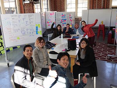 KMD : Graduate School of Media Design, Keio Global Programs